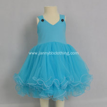 new design baby princess tutu dress
